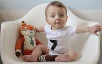 Ребенок в 7 месяцев – развитие и особенности ухода