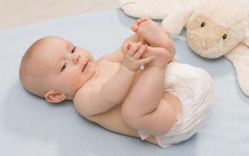 Что делать при гипертонусе мышц у новорожденных