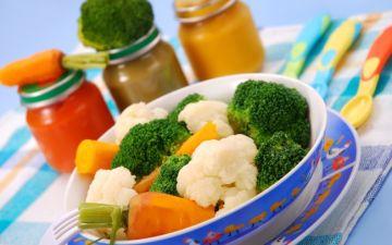 Особенности прикорма при грудном вскармливании в 8 месяцев
