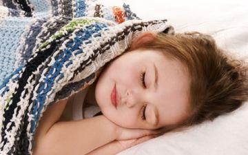 Как помочь ребенку заснуть — действенные способы