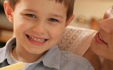 Ребенок стеснительный — как ему помочь