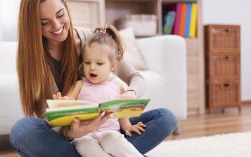 Учимся правильно читать первые слоги с ребенком