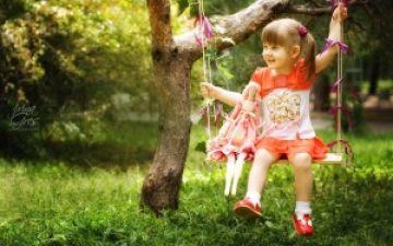 Развитие ребенка летом