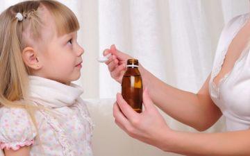 Сироп от кашля для детей: выбираем лучший