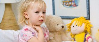 что-делать-у-ребенка-болит-горло