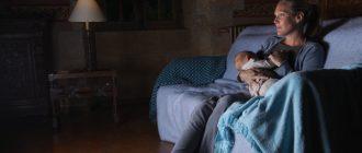 как-отучить-ребенка-спать-на-руках