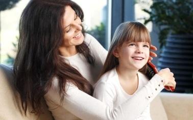 Если у ребенка лезут волосы