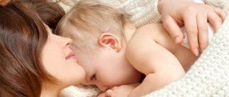 как-отучить-ребенка-от-грудного-вскармливания