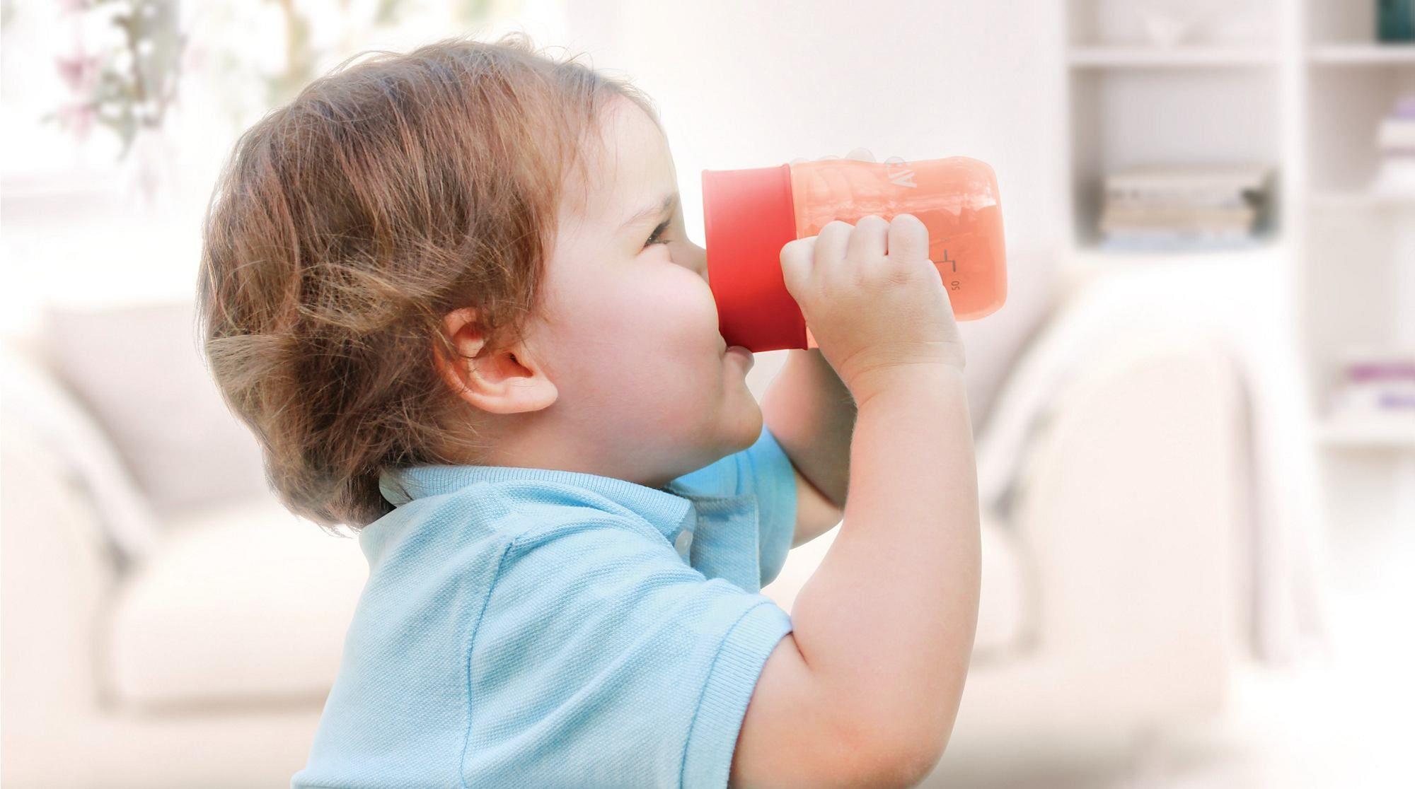картинки для малышей пить посадке