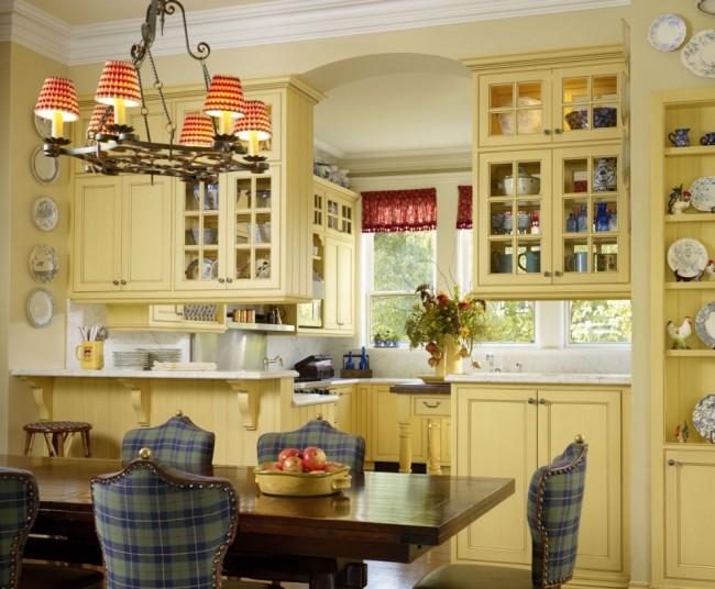 Кухня (фото)