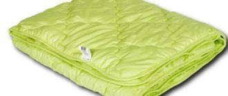 детское одеяло для грудничка