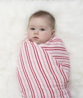 Запеленать новорожденного